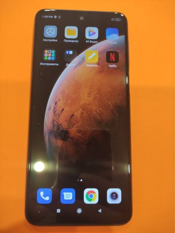Redmi Note 9 Pro 6/64 grey