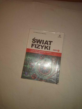 Świat Fizyki Wsip podręcznik liceum