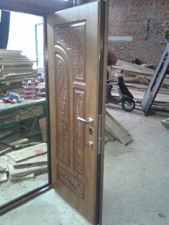 Входные металлические двери от 3500грн произ-во ТАВР. Решетки.Ворота.