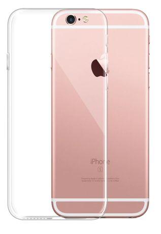 Чехол силиконовый iPhone 6 plus, 6s plus