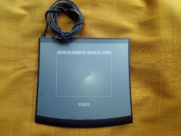 Японский графический планшет Wacom Intuos2 XD-0405-u без стилуса
