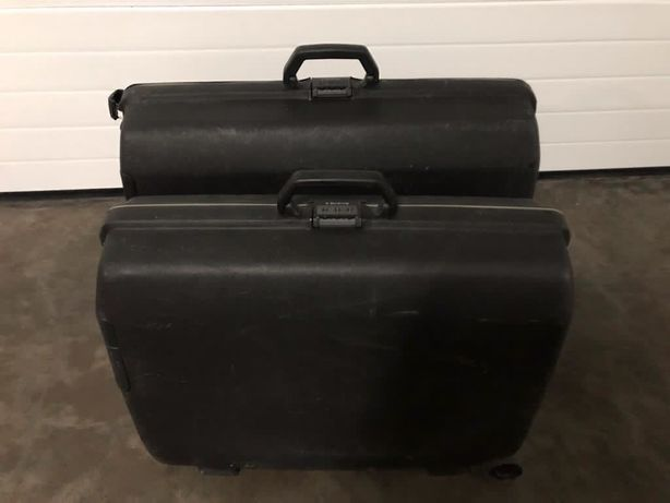 SAMSONITE mala de viagem