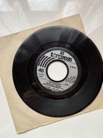 płyta winylowa singiel whitesnake