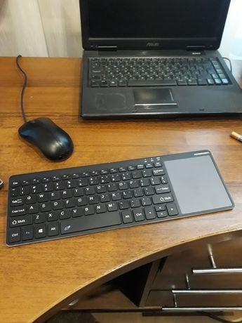 Беспроводная клавиатура MC-TPK1