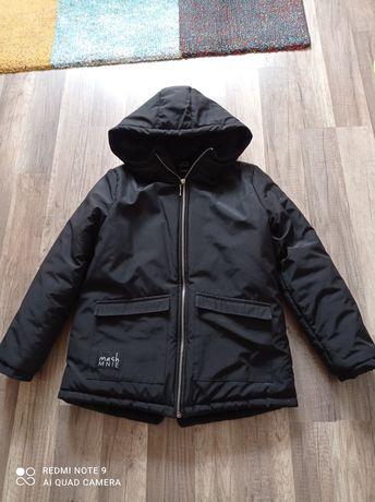 Sprzedam kurtkę mashmnie rozmiar 134/140