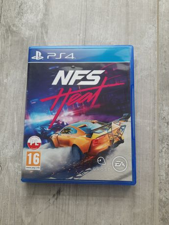 Gra Nfs heat ps4