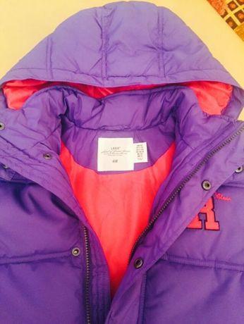 Пальто зима H M
