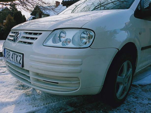 Volkswagen caddy fv 23%
