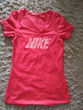 Продам футболку nike dri fit размер s футболочка для бега