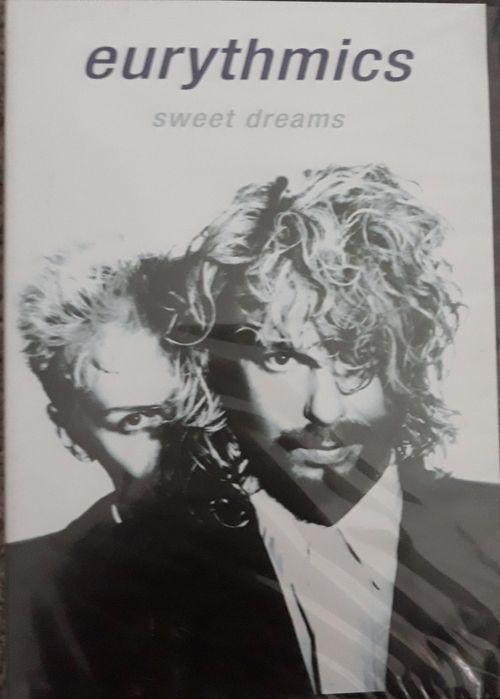 DVD Eurythmics - Sweet Dreams (Embalado) Olivais - imagem 1