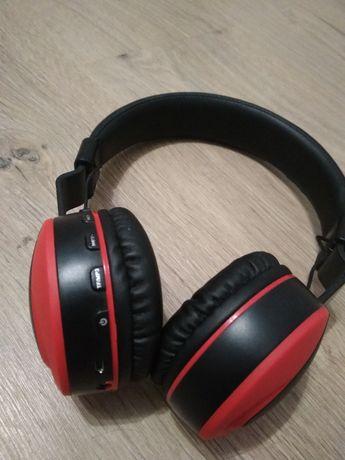 Słuchawki bezprzewodowe Bluetooth Padme