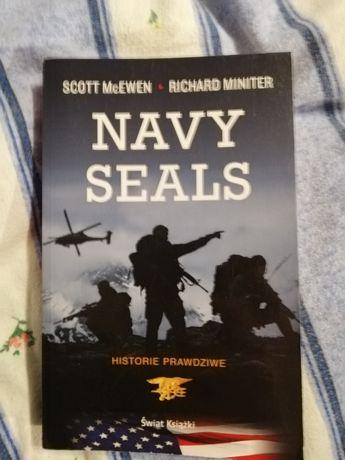 Książka navy seals