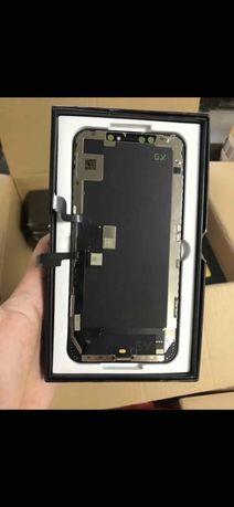 Дисплей модуль AMOLED GX iphone X/XS/XR/11/11pro