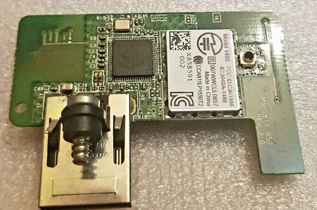 Karta wi-fi x-box 360E