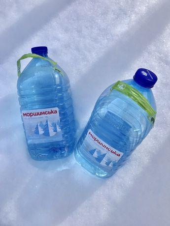 Пляшки 6 л