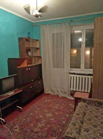 Продам 1к. гостинку (блок на 5 комнат), м. ХТЗ!