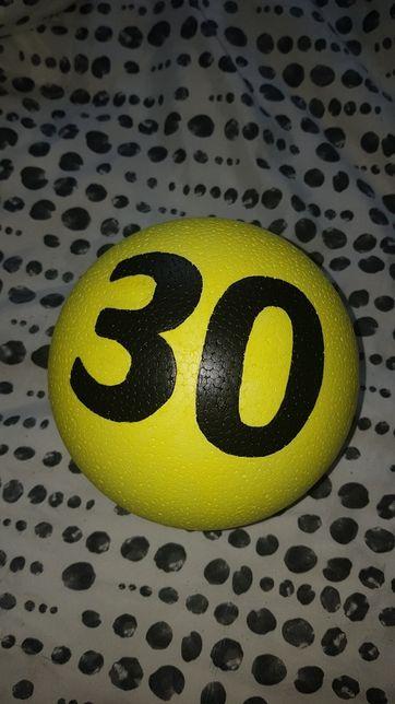 Styropianowe kula urodzinowa