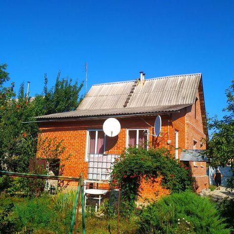 Продам дом 120м2/ Старый Салтов/ СТ Женьшень