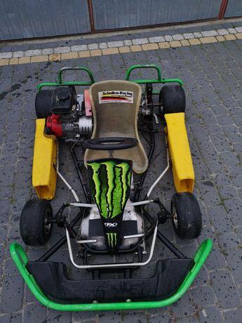 Gokart, gokard spalinowy Honda 2.2 hp