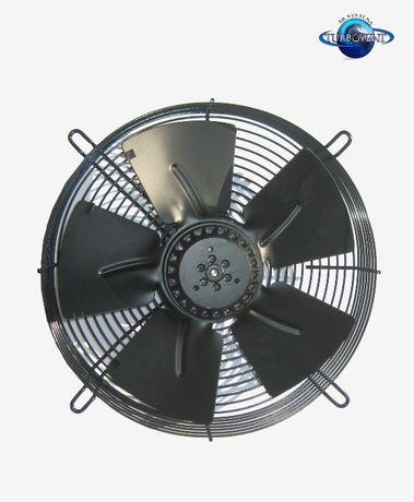 Осевой вентилятор Сигма 300 для вытяжки, охлаждения, обдува, майнинга