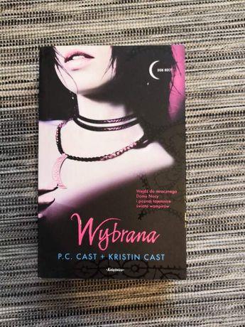 Wybrana - P. C. Cast, Kristin Cast
