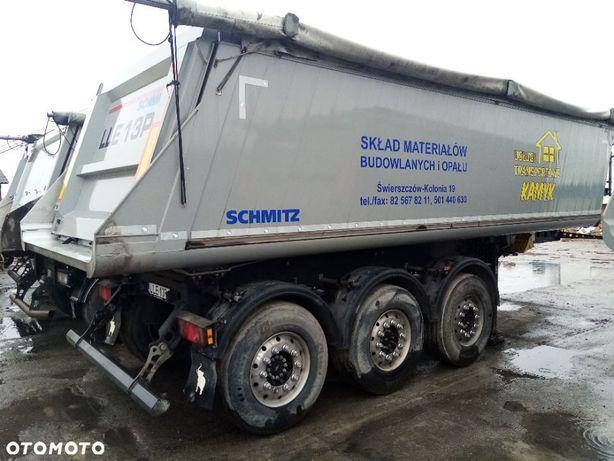 Schmitz Cargobull Schmitz  5 szt Naczepa wywrotka