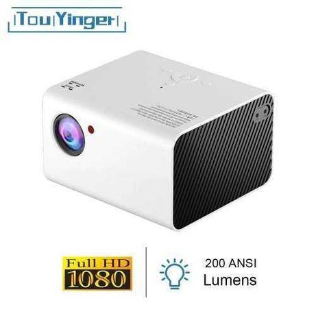 Full HD LED проектор TouYinger H5 (В НАЛИЧИИ!)