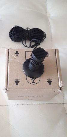 Bang & Olufsen microfone de calibração para Beovision