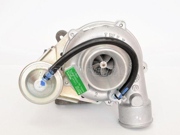 Turbosprężarka VM Motori, VA94 - IHI