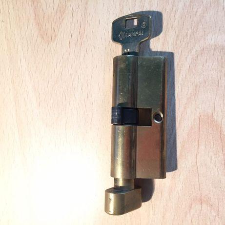 Цилиндр для замка EKF