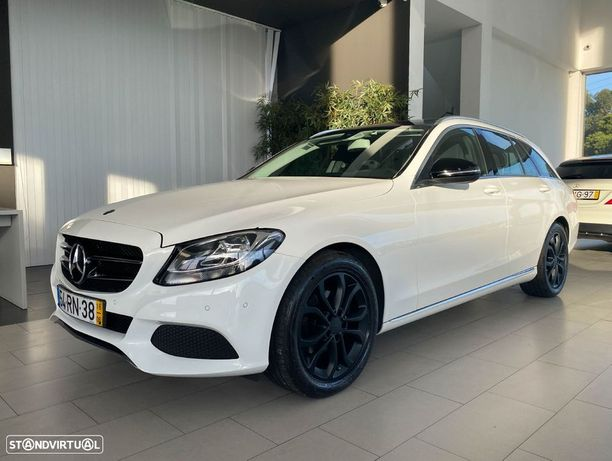 Mercedes-Benz C 180 Cdi