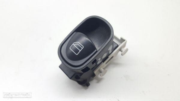 Comando Int. Vidros Frente Dto Mercedes-Benz Clk Cabriolet (A209)