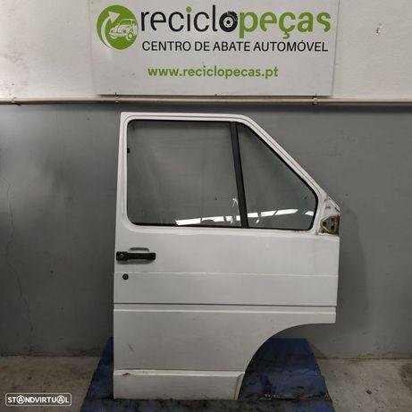 Porta Frente Dto Renault Trafic Autocarro (Txw)