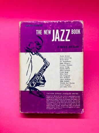 The New Jazz Book - Joachim Berendt