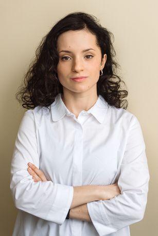 Онлайн-репетитор з англійської  та україської мови