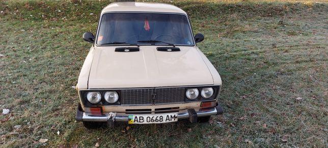 Продам хорошую машину 2106