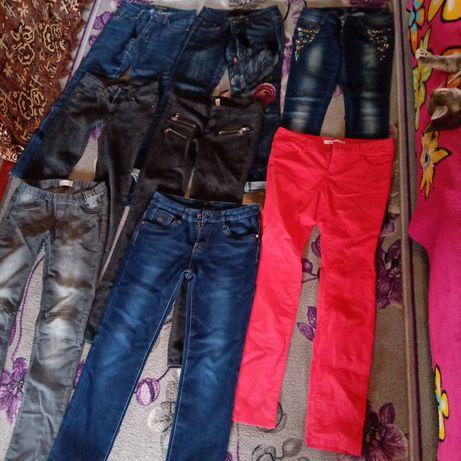 Продам джинсы в хорошем состоянии
