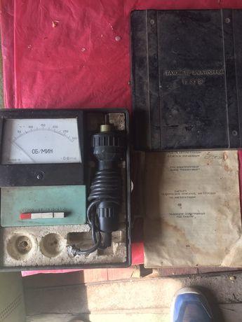 Тахометр электронный тип ТЭ30-5Р