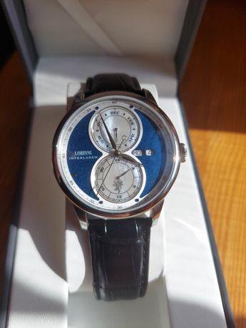 Часы мужские Lobinni с автоподзаводом