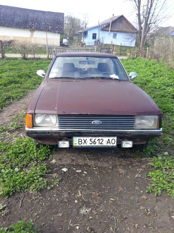 Продам Ford Granada