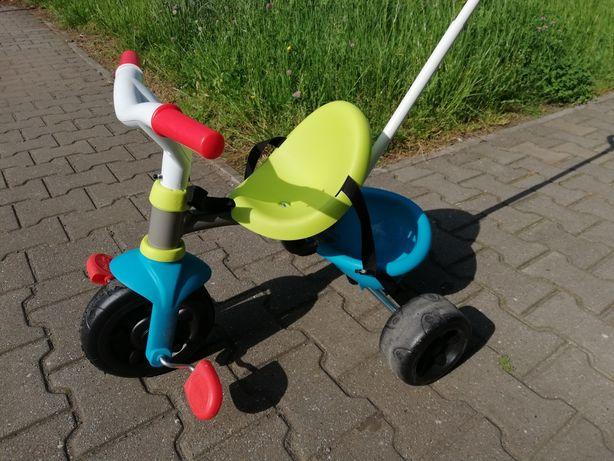 Rowerek dziecięcy, trycykl Smoby be move, 30.05.2020 zakupiony Decathl