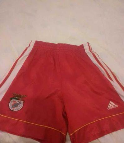 Calções do Benfica