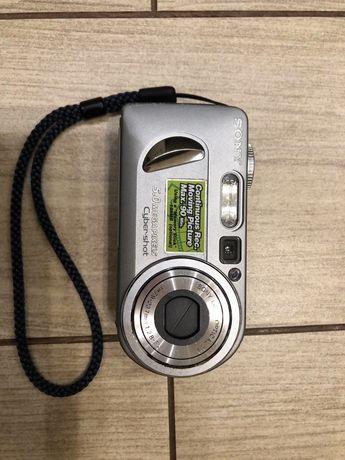 Фотоаппарат Sony DSC-P10