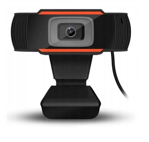 Kamerka Internetowa Full Hd E lekcje Mikrofon Super Jakość niska cena