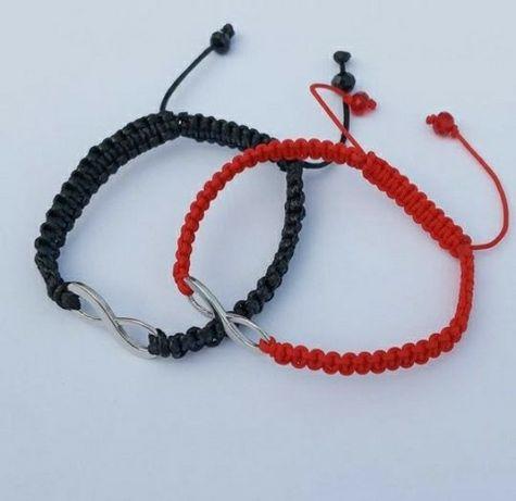 Червона нитка, браслет, красная нить на руку