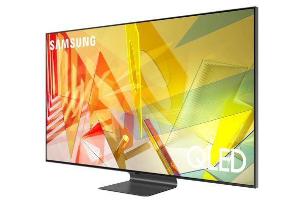 Телевизор Samsung QE65Q95T Украинский Смарт!!