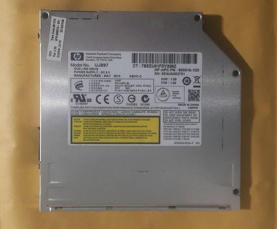 Привод DVD-RW для ноутбука UJ897
