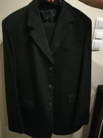 Sprzedam garnitur 182/112 /104
