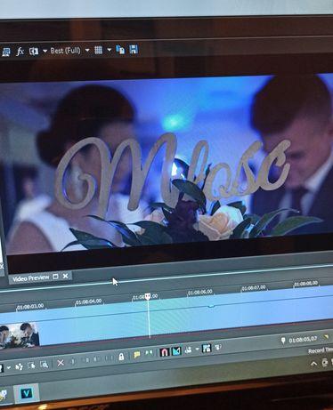 Filmowanie wesel - Pozytywne Filmy