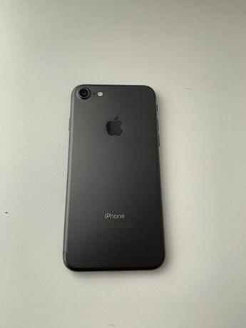 IPhone 7 128 blaсk